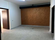 شقه طابق ارضي للايجار في الزواهرة