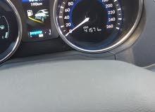 Used condition Hyundai Sonata 2014 with 40,000 - 49,999 km mileage