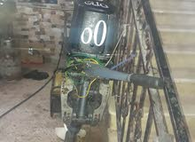 محرك ياماها قوة 85