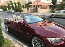 Automatic Maroon BMW 2011 for sale