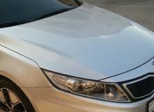 Kia Optima for sale in Sirte