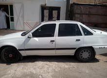 Manual Daewoo 1994 for sale - Used - Ajloun city
