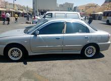 Manual Kia 2001 for sale - Used - Amman city