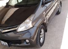 Automatic Grey Toyota 2012 for sale