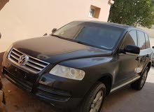2005 Used Volkswagen Touareg for sale