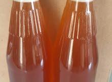 للبيع عسل سدر تربيه  طبيعي  %100