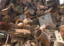 نشتري سكراب جميع انواع الحديد والومينيوم و نحاس و كيابل و بطاريات مستعملة
