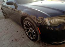 Gasoline Fuel/Power   Chrysler 300C 2016