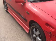Opel Calibra car is available for sale, the car is in Used condition