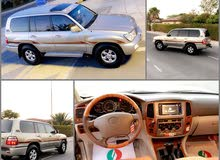Toyota Land Cruiser 2003 - Northern Governorate