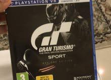 شريط جران توريسمو مع كود سيارات النسخه المحدوده  Gran Turismo Limited Edition