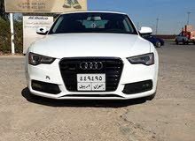 Used 2016 Audi A5 for sale at best price