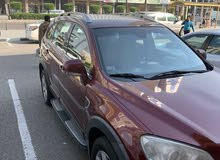 2008 Used Captiva with Automatic transmission is available for sale