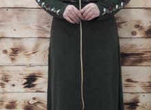 فستان شتائي....قياس...42...44...46....48