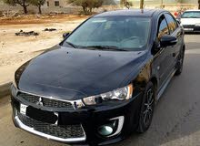 Mitsubishi Lancer made in 2017 for sale