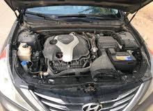 Used condition Hyundai Sonata 2014 with 30,000 - 39,999 km mileage