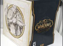 15th Anniversary Collector's Edition of World of Warcraft USA