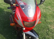 Great Offer for Suzuki motorbike made in 2009
