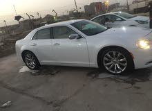 Chrysler 300C 2016 - Used