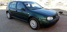 Volkswagen Golf 1999 - Used