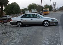 Silver Lexus ES 1999 for sale