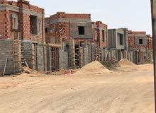 260 ميترو البيفي في مقسم مقطرن مقابلها أرض مخصصة لجامع
