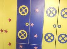 غرفة نوم أطفال ل البيع الحاله جيده جدا من الطايف (العرفاء)