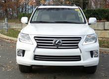 vc 13 Lexus lx 570 for sale whats app +447438873292