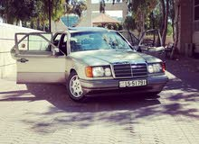 1990 Mercedes Benz in Amman