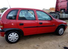 Opel Corsa car for sale 1992 in Gharyan city