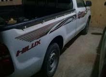 Toyota Hilux in Zliten