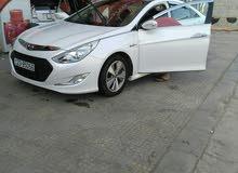 For sale 2012 White Sonata