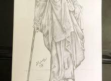 رسام ومصمم ديكور فوتوشوب