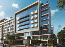 New Apartment of 900 sqm for sale Dubai Land