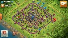 قرية مستوى 12  قوية بنسبة 60%