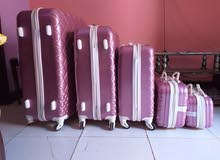 New large Travel Bags with a very good specifications