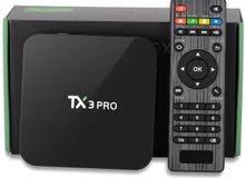 جهاز TVBox للبيع