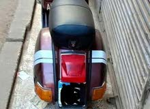 Vespa made in 2015 in Cairo for Sale