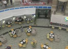 محل للبيع مول اركاديا كورنيش النيل القاهرة وسط البلد