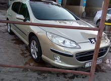 50,000 - 59,999 km mileage Peugeot 407 for sale