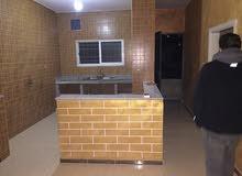 شقة لإيجار القادسية ضاحية القدس جانب مدرسة صلاح الدين