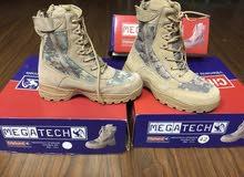 احذية عسكرية كأدرات البيع كامل الكمية مع بعض
