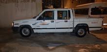 White Mitsubishi L200 2001 for sale
