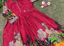 Pakistani winter Linen collection