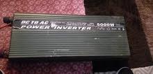 انفيرتر .5000W