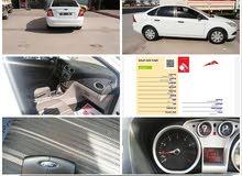 فورد فوكس 2009 خليجي 4 1600cc بدون حوادث ناجحة فحص دبي الشامل