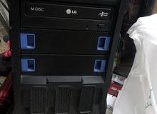 Desktop PC Good Condition, U Can Play Games and use server also