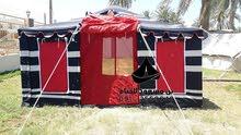 خيمة 4x4