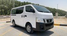 Nissan Urvan 2015 14 Seats (Diesel) Ref#258