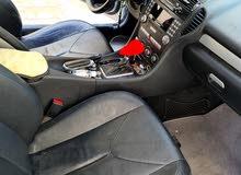 Mercedes  slk 350  model2007 driven 120.000k topdown hard top